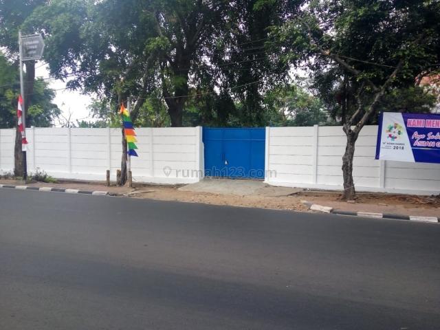 tanah arteri kedoya, Kedoya, Jakarta Barat