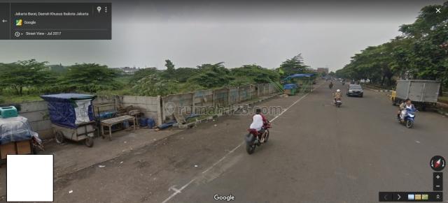 tanah dicengkareng murah lokasi strategis dekat bandara jakarta barat, cengkareng, jakarta barat