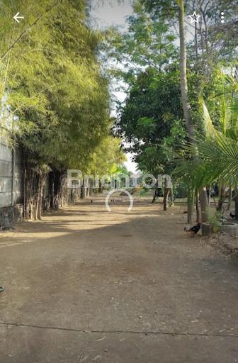 Kavling By pass Krian Lokasi strategis nol Jalan, Balongbendo, Sidoarjo