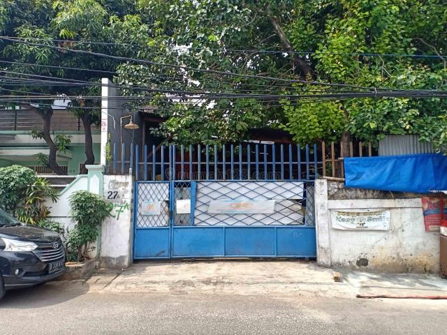 TANAH DI SRENGSENG 500 m2 STRATEGIS HUB: 081280069222 JOSWAN PR 19954, Srengseng, Jakarta Barat