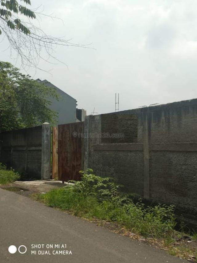 TANAH BAGUS DI MERUYA LUAS TANAH 4857m2 (HUB: 081280069222) KARINA PR 19970, Meruya, Jakarta Barat