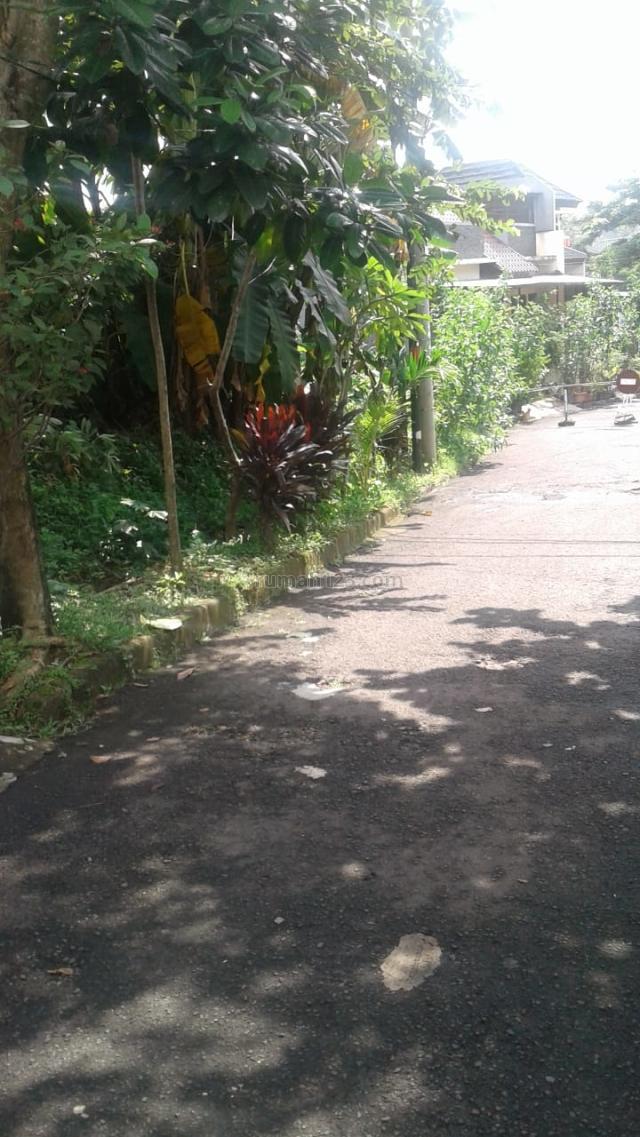 Kavling didalam komplek perumahan, Cinere, Jakarta Selatan