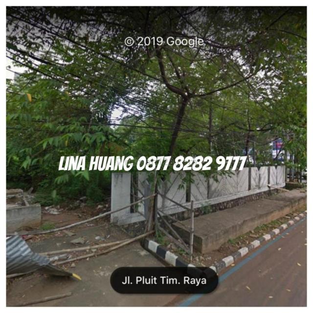 KAVLING PLUIT UTARA RAYA , HUK , JEJERAN PADANG EXPRESS , COCOK UNT RESTO ROPANG , CAR WASH DLL, Pluit, Jakarta Utara