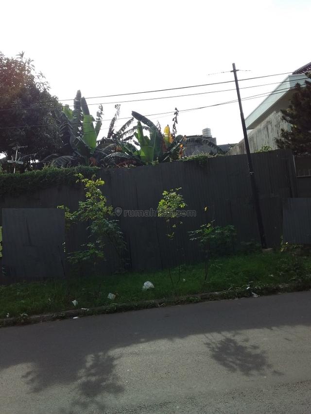 TANAH DI KEMBANGAN JAKARTA BARAT LT 360m2 (HUB : 0812 8006 9222) LUTFI PR, Kembangan, Jakarta Barat