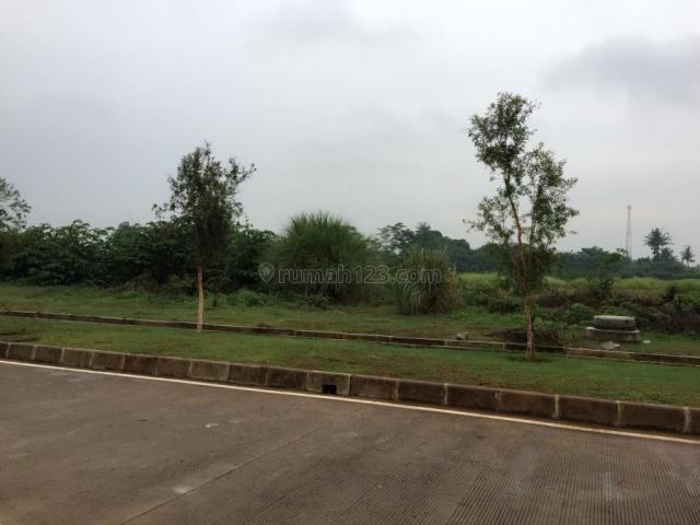 Kavling/tanah industri di Jababeka, Murah, Cikarang, Bekasi
