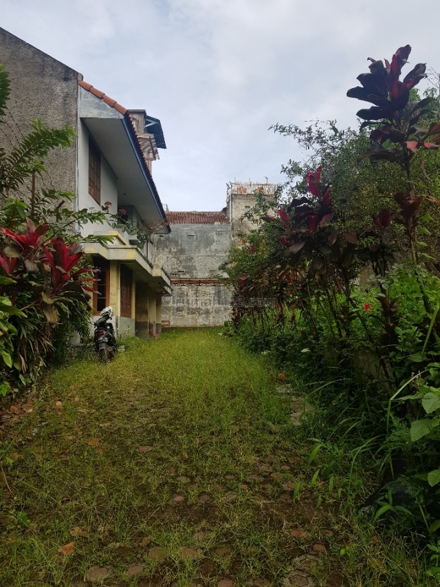 kavling cocok utk kost2 an lokasi di belakang Marnat, Cibogo, Bandung