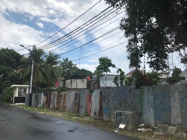 Cilandak Belakang Citos lokasi premium, bbrp luas tanah pilihan, Cilandak, Jakarta Selatan