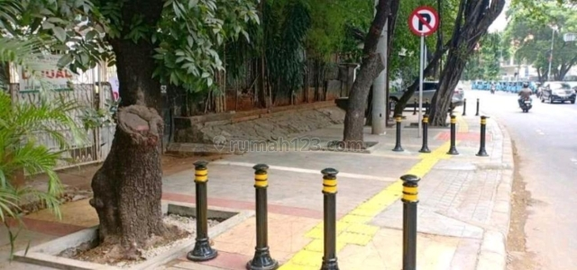 Kavling Strategis Jalan Wijaya Petogogan Kebayoran Baru Jakarta Selatan, Kebayoran Baru, Jakarta Selatan