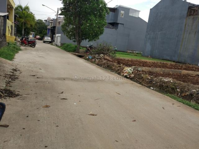 Tanah Imperial Gading, Kelapa Gading., Pegangsaan, Jakarta Utara