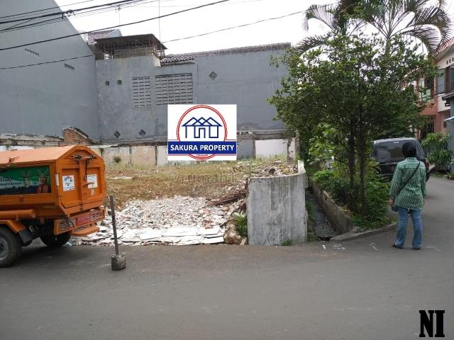 Tanah Kelapa Gading Komplek Perumahan di Kelapa gading Timur LT 183 m2, Kelapa Gading, Jakarta Utara