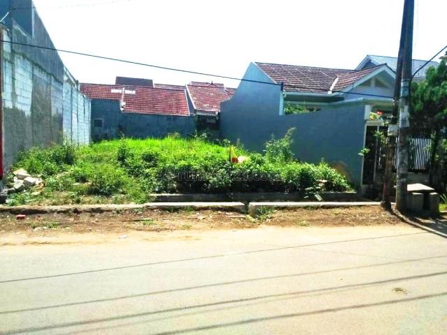 Tanah Kavling Dijalan Boulevard Bumyagara Kota Legenda, Mustikajaya, Bekasi