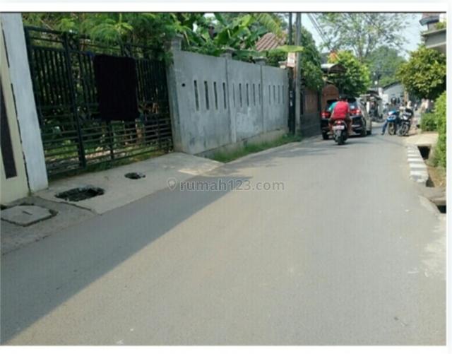 TANAH STRATEGIS DI CILANGKAP, JAKARTA TIMUR (em), Cilangkap, Jakarta Timur