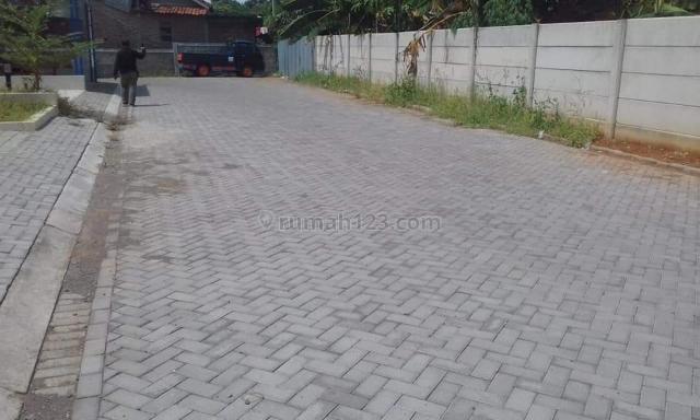 tanah aryamukti, Pedurungan, Semarang