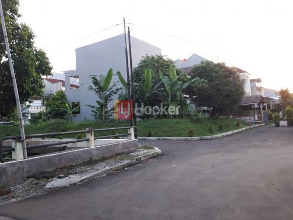 Kavling di BCS Area Kelapa Gading, Kelapa Gading, Jakarta Utara