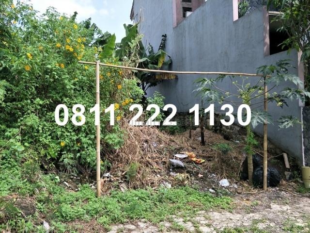 Jarang ada luas kecil, Tanah Setraduta Permai, Lebar muka 8m, SHM, Nego, Setra Duta, Bandung