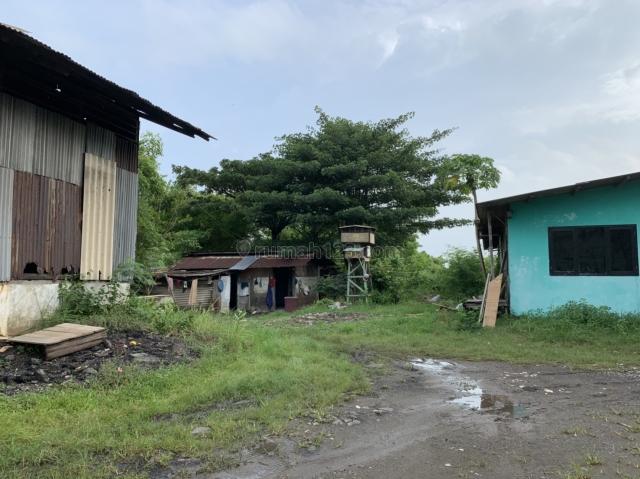 Tanah Kavling Raya Menganti Jeruk (DK 20), Menganti, Surabaya