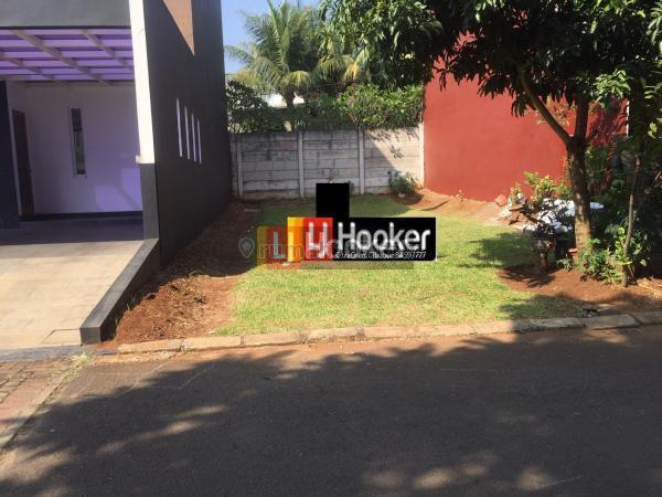 Kavling siap bangun di dalam cluster Citra Gran Cibubur, Jatisampurna, Bekasi
