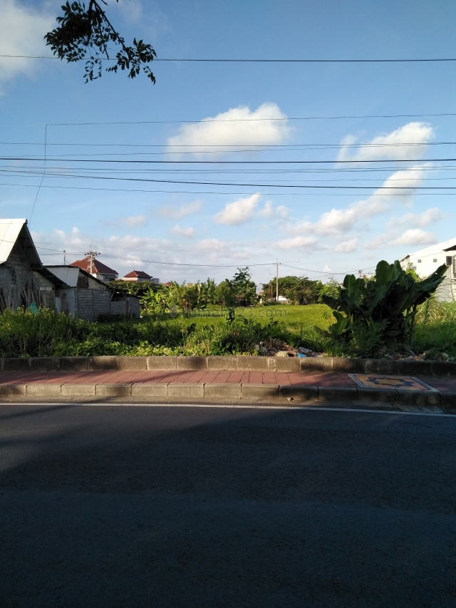 Freehold Land Kerobokan Area Suitable for Restaurant, Office, Guesthouse or Apartment, Kerobokan, Badung