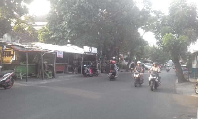 Tanah di Tegalsari Raya, Wonodri, Semarang