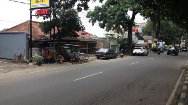 Tanah Strategis Jalan Cihampelas Bandung, Cihampelas, Bandung