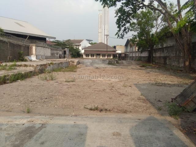 tanah cengkareng 2000meter 13jt/mtr, Cengkareng, Jakarta Barat