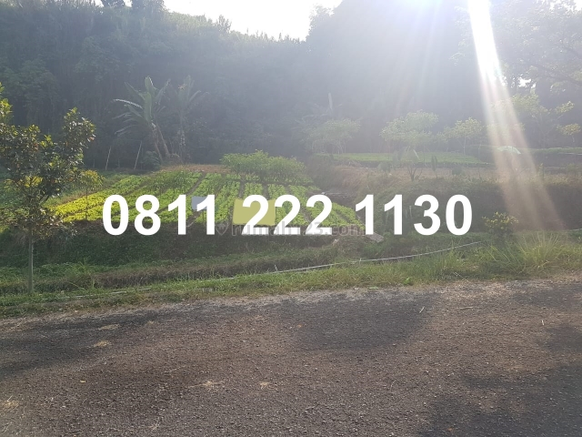 Tanah Royal View – Ciwaruga, Kotak 12x30, Hadap Selatan, Kontur datar, Murah., Geger Kalong, Bandung