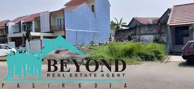 Tanah SIAP BANGUN Lokasi Super Nyaman! Antapani Bandung, Antapani, Bandung