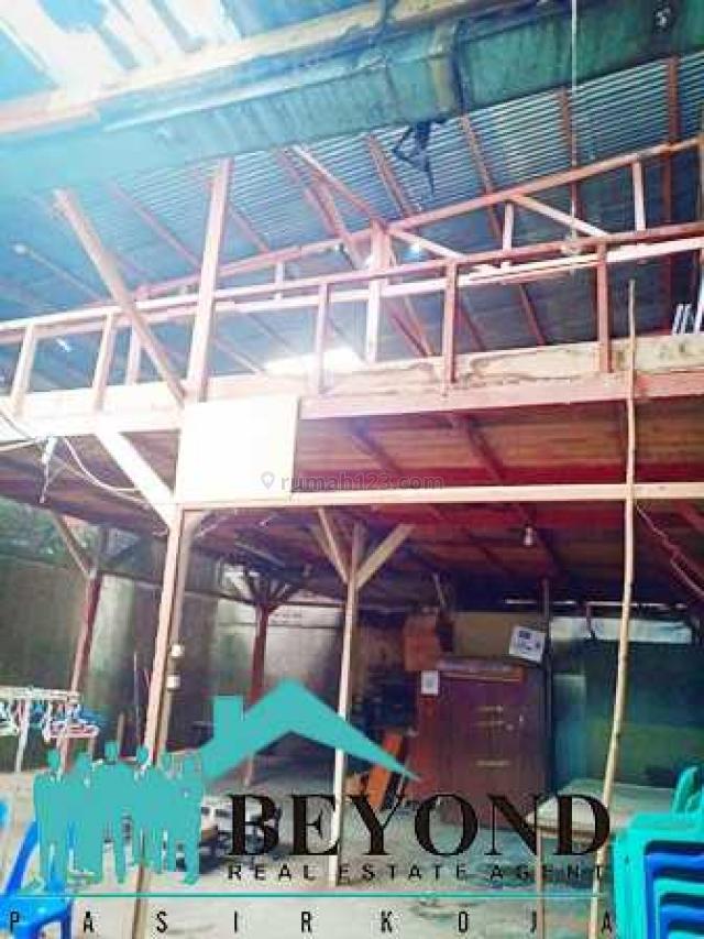 KABAR GEMBIRA! Rumah Hitung Tanah di Gempol Bandung, Cijerah, Bandung