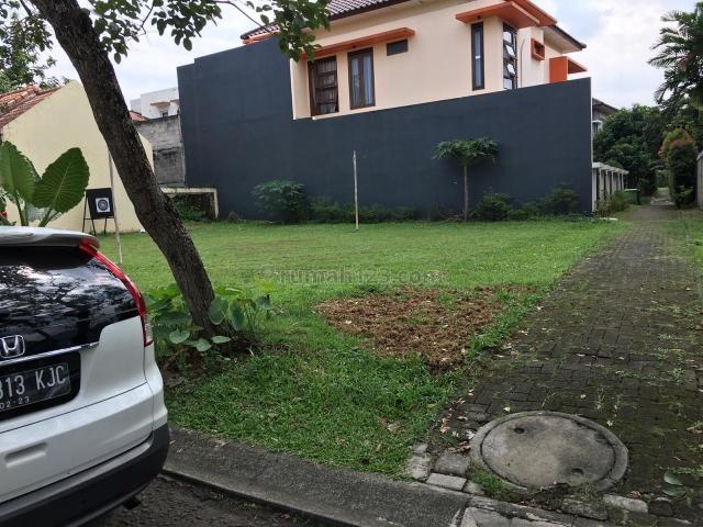 Kaveling Bagus Di Nusaloka BSD City, BSD Nusaloka, Tangerang
