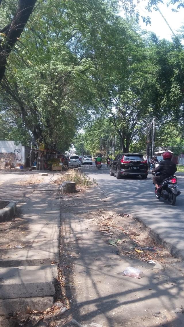 Tanah Strategis Cocok Untuk Depo Logistik, Gudang, Container di Pondok Ungu Bekasi (ZL), Pondok Ungu, Bekasi