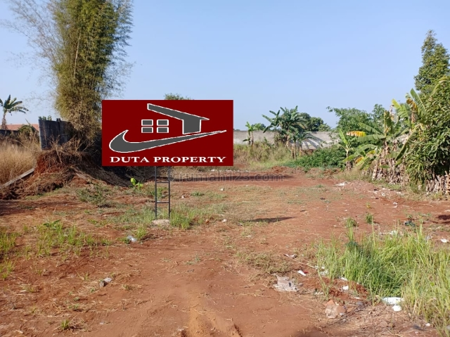 Tanah bagus dan strategis harga nego di Cikeas Jawa Barat, Cikeas, Bogor