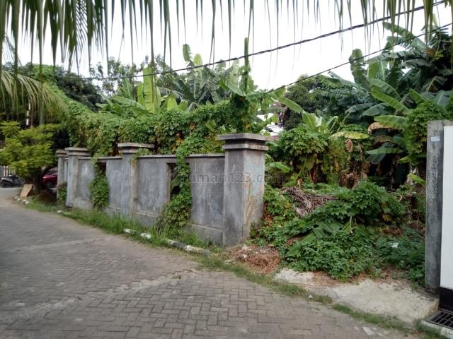 Tanah Kavling Siap Bangun di Villa Jakasetia Galaxy Bekasi Barat, Jaka Setia, Bekasi