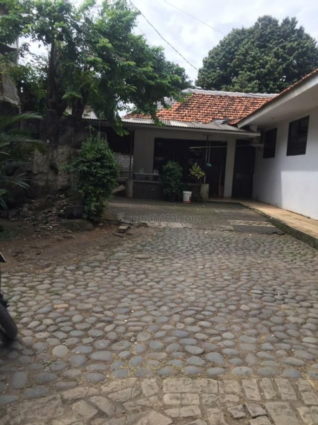 TANAH BONUS RUMAH DI KALIMALANG, Kalimalang, Bekasi