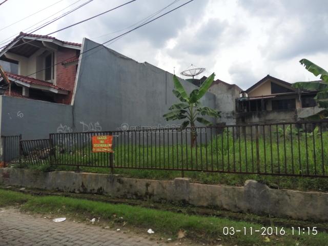Tanah Luas Murah Strategis Dekat Point Square & MRT Lebak Bulus, Lebak Bulus, Jakarta Selatan