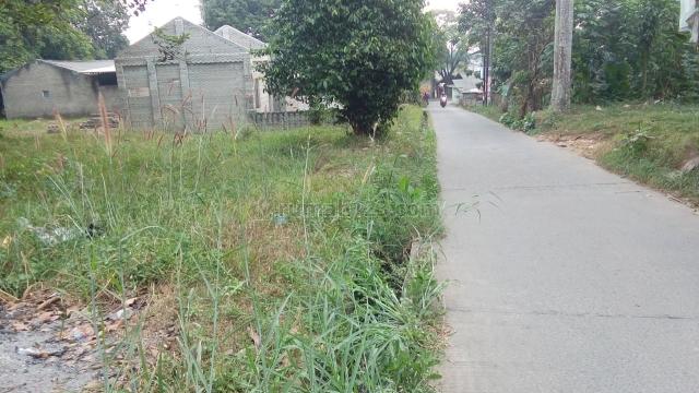 Tanah Darat Murah Lokasi Strategis,Cocok Untuk Dibangun Perumahan Cluster Cimuning Mustikajaya Bekasi, Mustikajaya, Bekasi