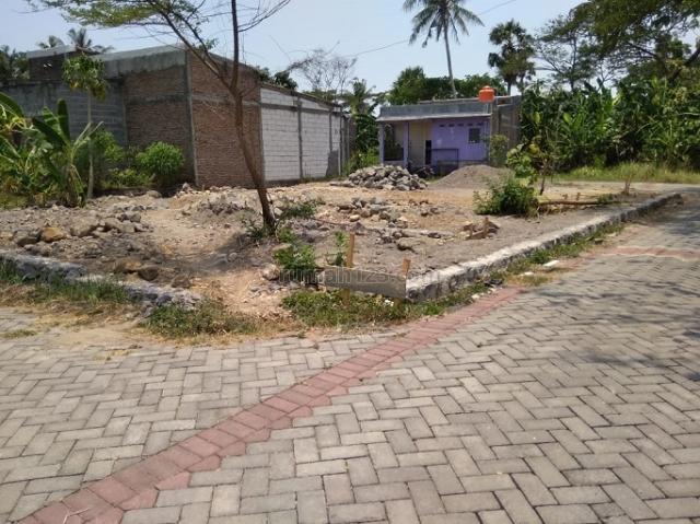 Tanah Di Blambangan, Semarang Timur, Semarang