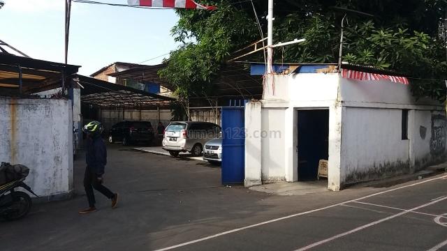 Lahan komersil jln KEMANDORAN Rp 71 Milyar, Permata Hijau, Jakarta Selatan