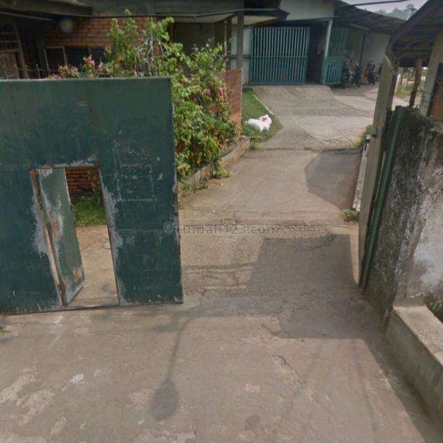 Tanah SHM zambrud bantar gebang, Padurenan, Bekasi