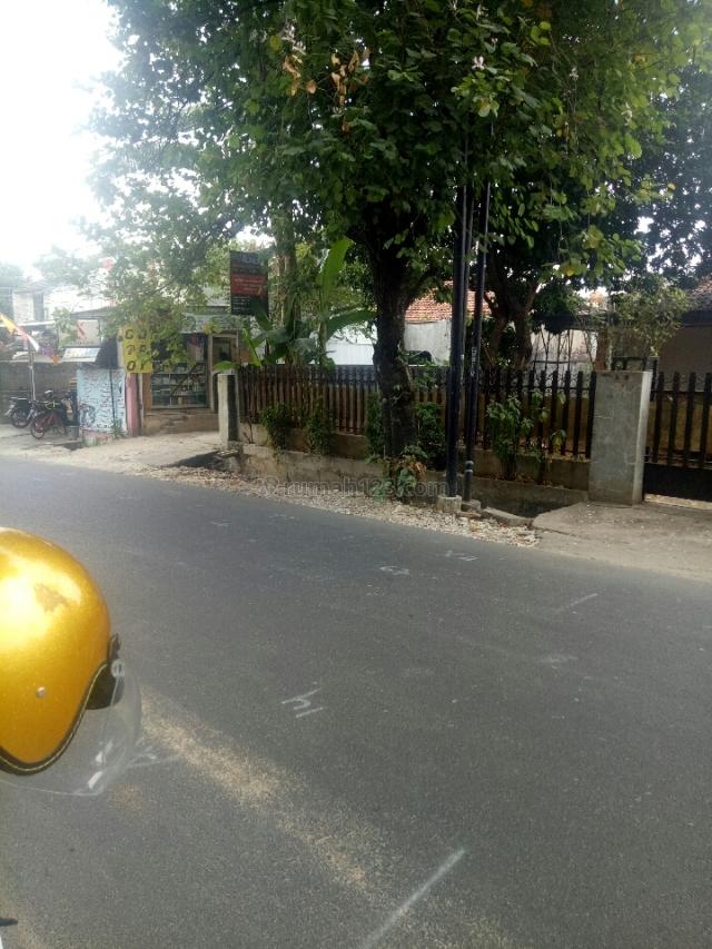 Tanah ada rumah tuanya... 390m shm... 4.5M nego, Pondok Labu, Jakarta Selatan
