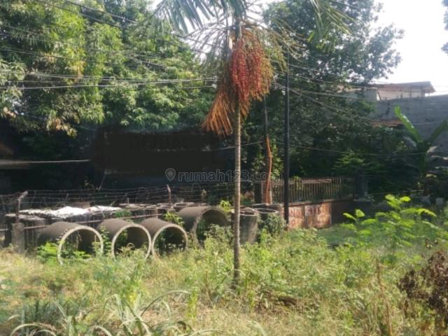 Tanah kavling komersil di cawang, Cawang, Jakarta Timur