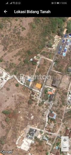 TANAH HOOK AREA DEKAT STP, Nusa Dua, Badung