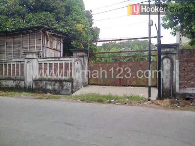 Kavling Di Admodirono, Wonodri, Wonodri, Semarang