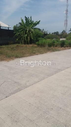 Tanah Pinggir jalan Pantura Karawang Timur, Karawang Timur, Karawang