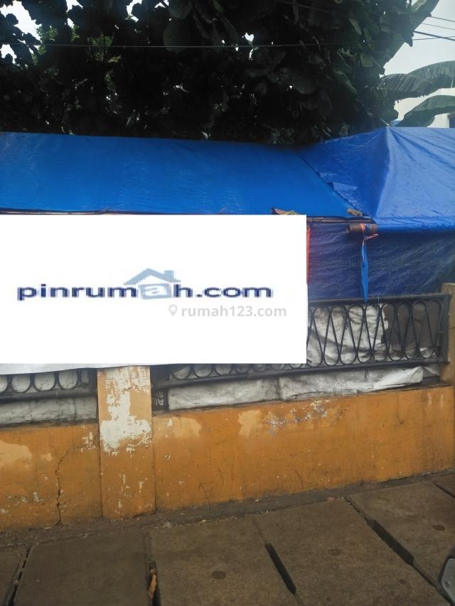 TANAH DI PASAR MINGGU, LT 812 m2 (HUB : 081280069222) ARWIN PR-29305, Pasar Minggu, Jakarta Selatan