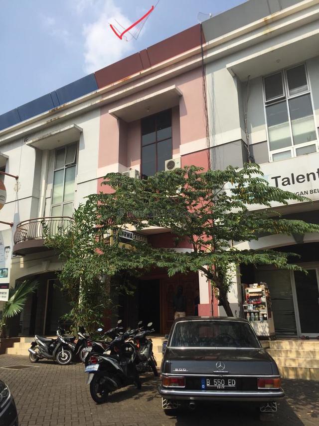 Dijual Ruko di Lokasi Strategis Bintaro Jaya, Bintaro, Tangerang