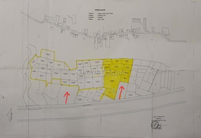 Tanah Premium Komersial Jalan lingkar luar barat Kembangan - Jakarta Barat, Kembangan, Jakarta Barat