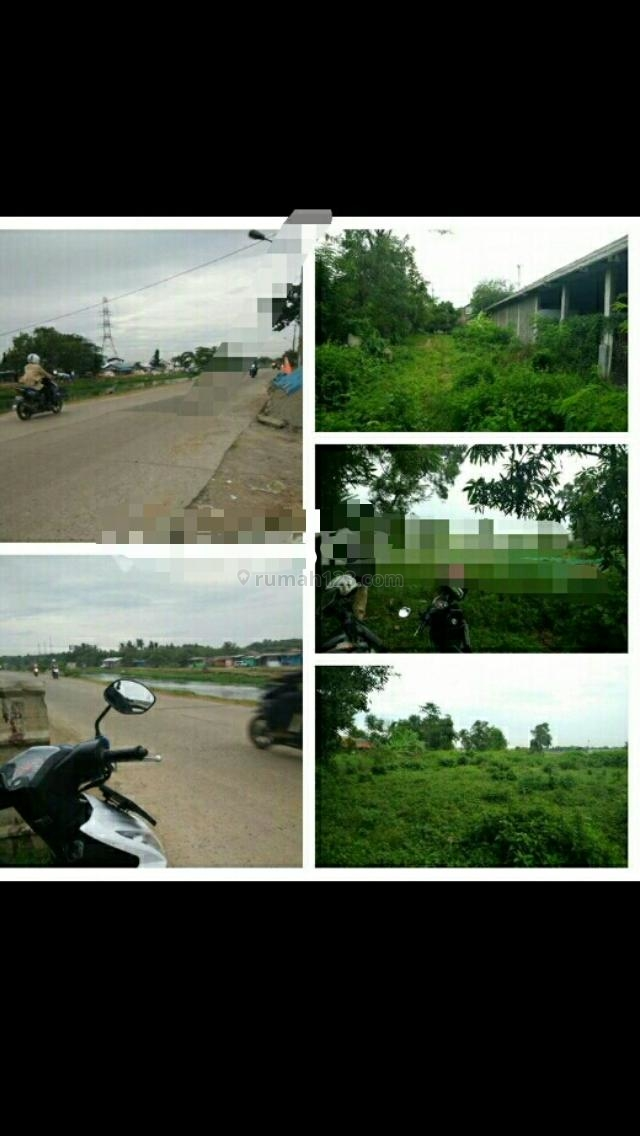 Tanah Di Kalimalang Luas 3 Ha, Kalimalang, Bekasi