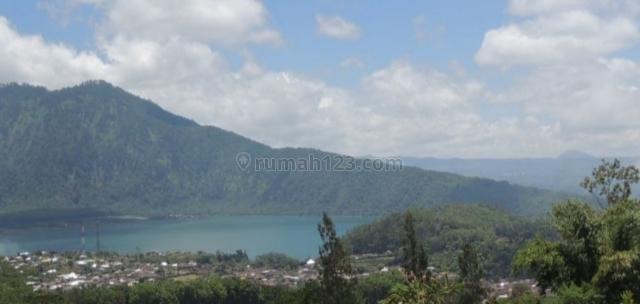 Tanah Bedugul View Abadi Danau Beratan, Baturiti, Tabanan