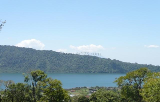 Bedugul Tanah View Danau Beratan, Baturiti, Tabanan