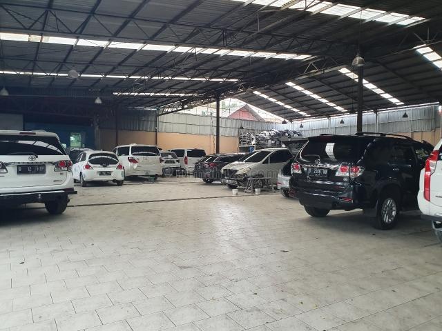 Tempat Usaha, Lokasi Premium & Strategis, di Jakarta Pusat., Cempaka Putih, Jakarta Pusat